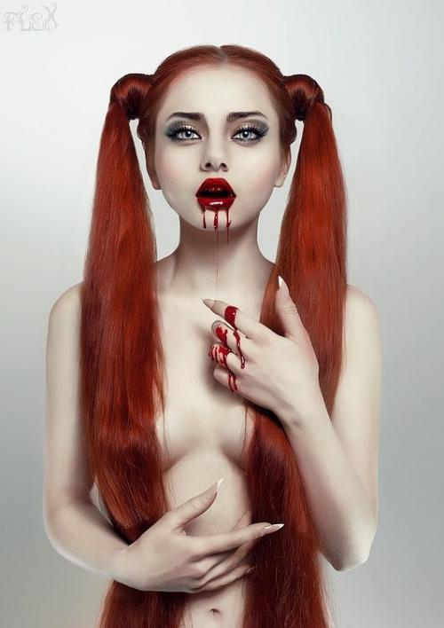 Redheads more sexually active